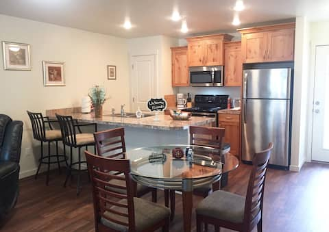 You Won't Find A Better Place to Stay in Nampa!