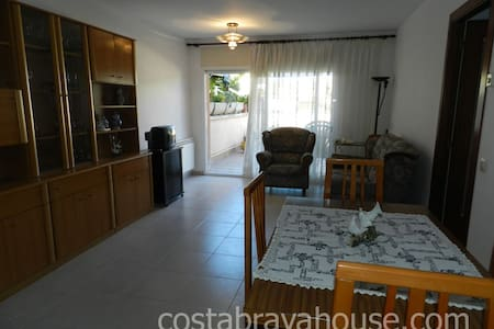 Appartement T3  Costa Brava - Palafrugell