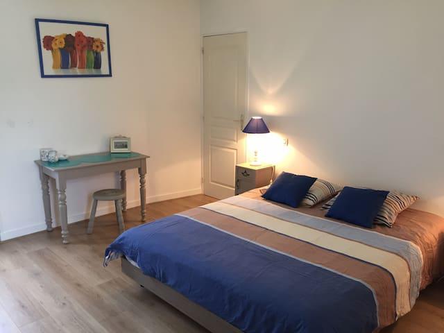 Appartement T3 au coeur du Portrieux proche plage