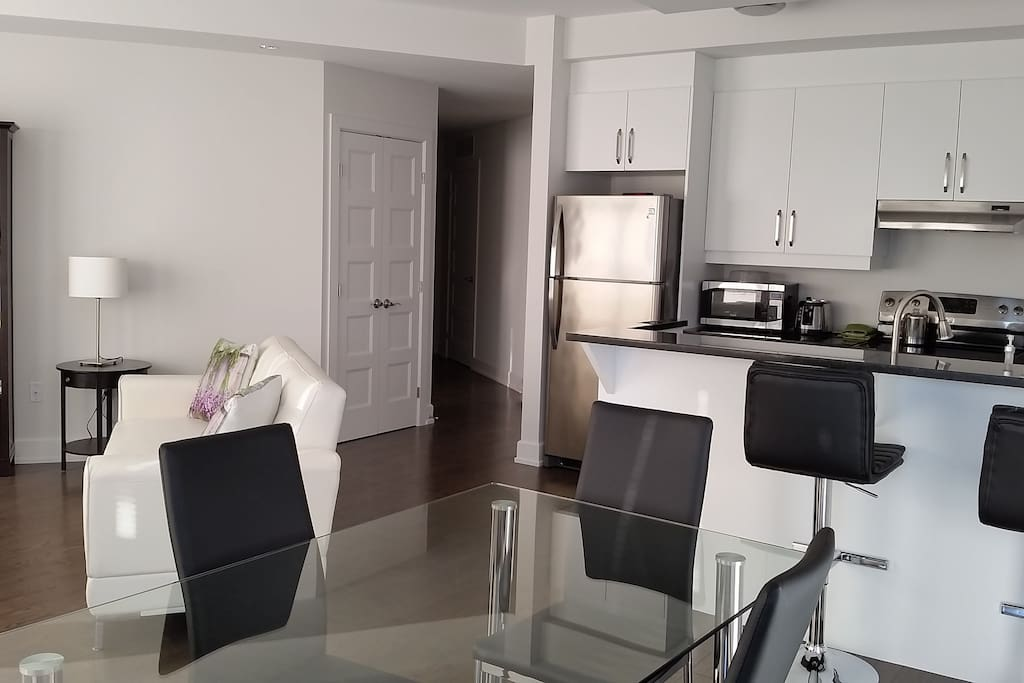 Modern 2 Bedroom Suite Apartments For Rent In Ottawa Ontario Canada