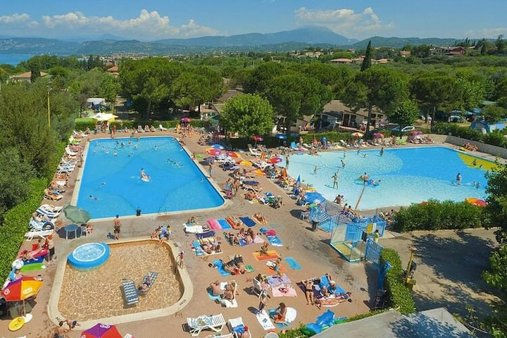 4 star holiday home in Cisano di Bardolino