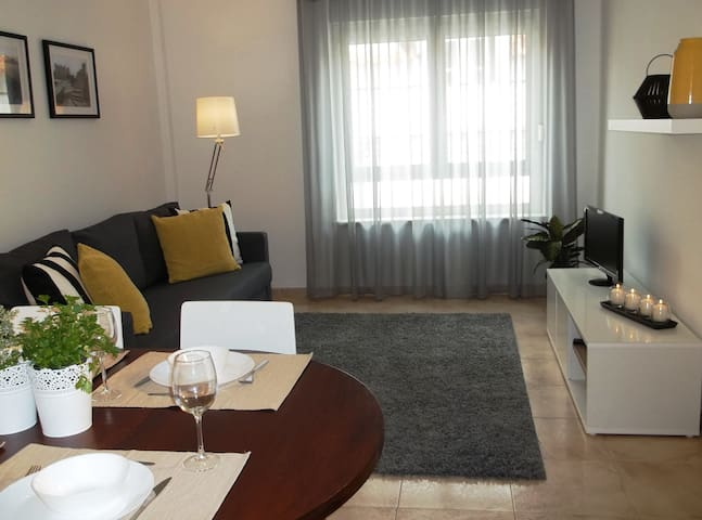 Park House City Centre Flat - Caldas da Rainha - Caldas da Rainha - Apartment