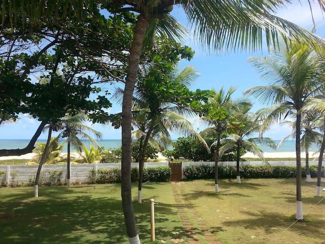 casa de Praia em Itacimirim. - Camaçari - Hus