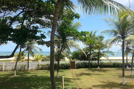 casa de Praia em Itacimirim. - Camaçari