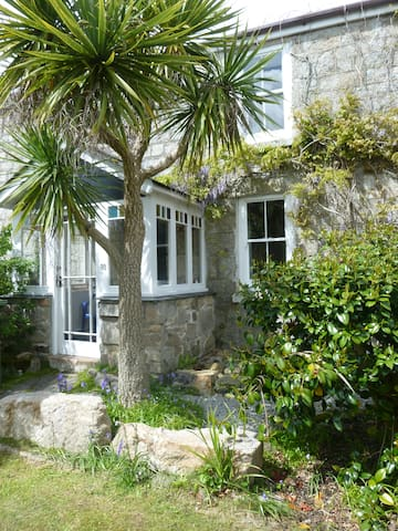 Casple Cottage - Saint Just in Penwith - Huis