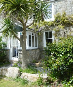 Casple Cottage - Saint Just in Penwith