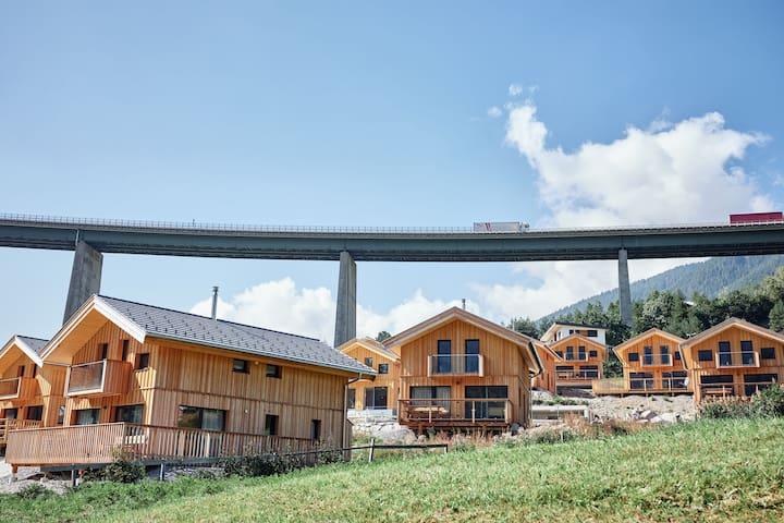 Gorgeous Chalet in Steinach am Brenner near Ski Area