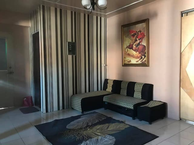Affordable Transient Space for Backpackers