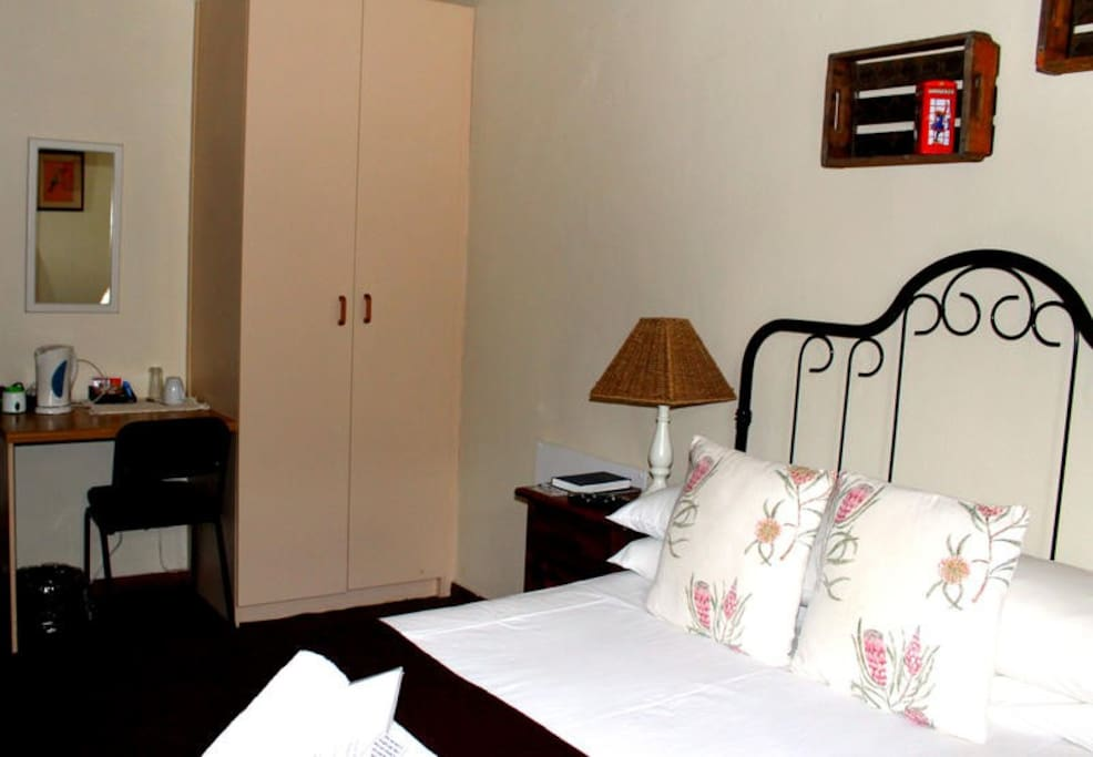 Double Room with Shower 1 photo 1