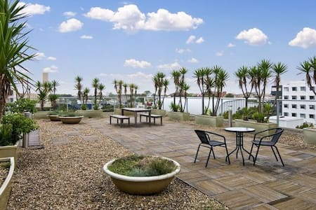 Modern 2 bed apartment close to the City for NYE - Saint Leonards - Pis