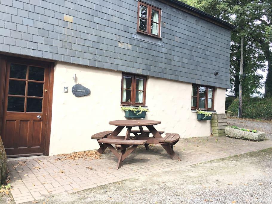 St Keverne Cottage