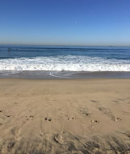 Location! Location! Manhattan Beach - Manhattan Beach - Casa