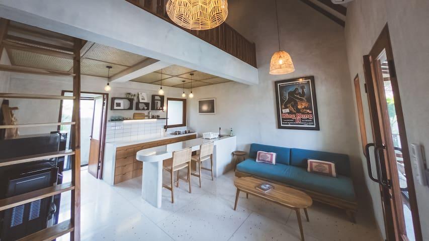 NEW Stylish Studio in Kedungu near Tanah Lot #2