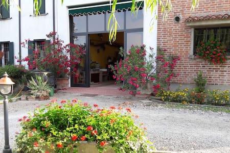 Stanza singola - Palidano - House