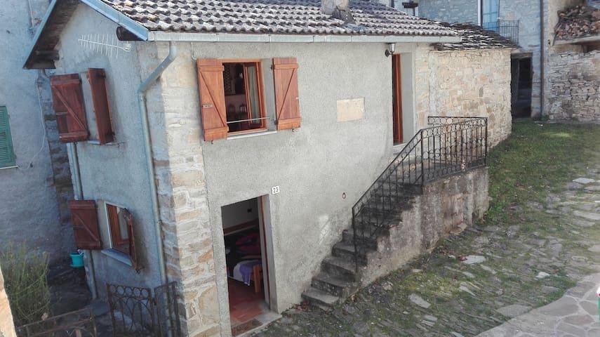 Marmotta House - Tartago