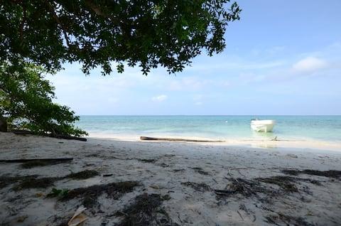 Charming Island Cabin (Maria Mulata)