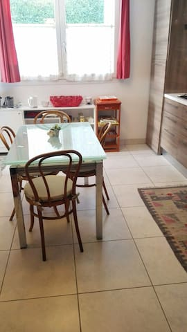 Bilocale economico - Montericco - Appartement