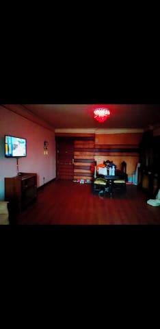 غرف مشاركة للبنات بأرقى مناطق مدينة نصر مكرم عبيد