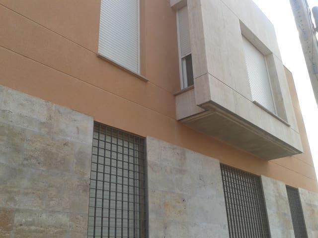 apartamento equipado cercano a  Ciudad Real