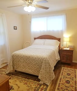 Private Room Close To Baltimore & BWI + EXTRAS