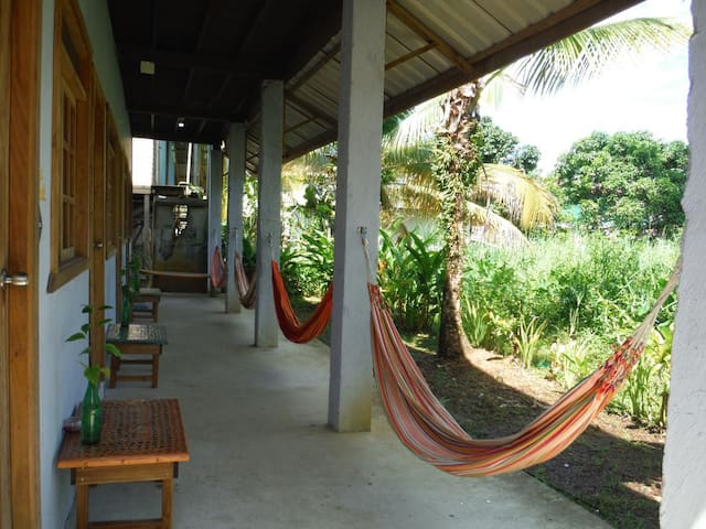 Comfort Apartment in Bocas Town