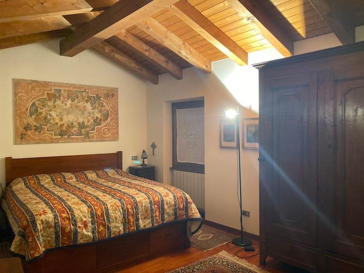 Appartamento Clusone