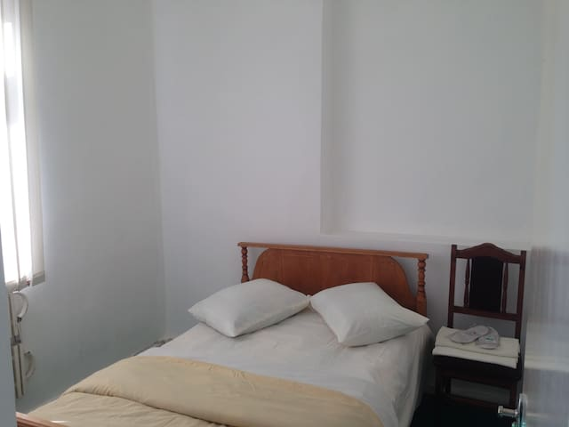 Cosy single room appartment - AM - Appartement