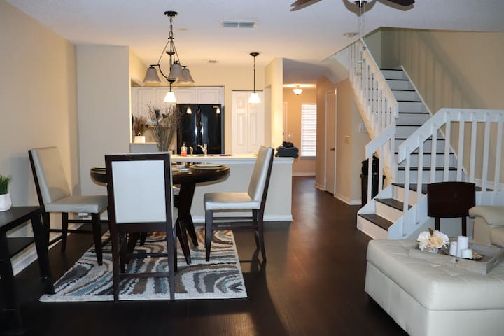 Mod Townhome