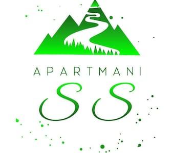 """SS Apartmani""- autobuska stanica"