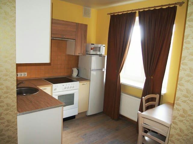 Недорогая аренда квартир на озере - Рыбаки - Appartement
