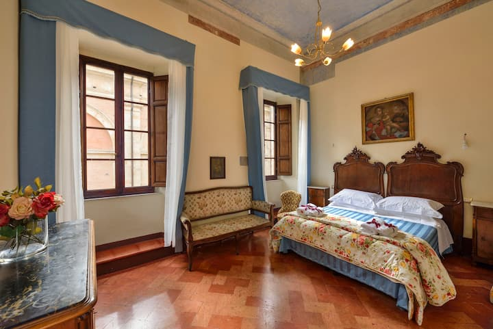 Old town elegant apartment Dimora Danesi