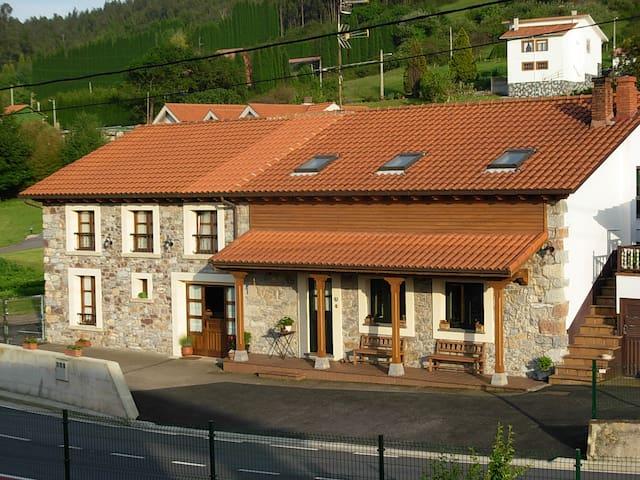 Apartamento rural - Asturias - Condominium