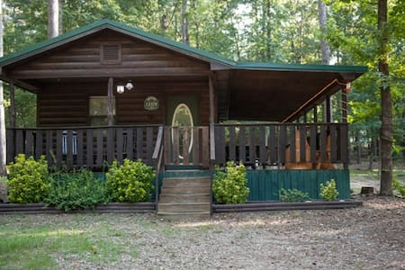 Briar Creek Cabin