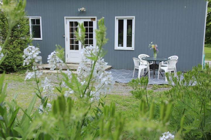 La maison bleue (Fran Sancisco)