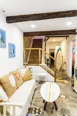 Book The Surf Embassy Hostel just for you