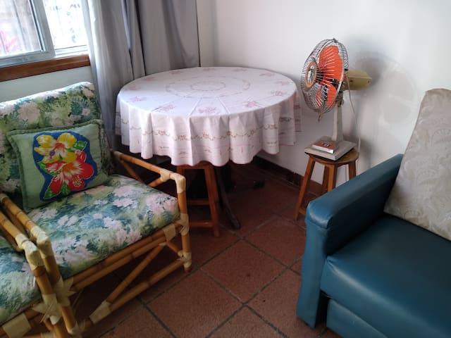 Casa Peruíbe