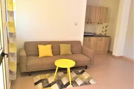 Un coquet studio à Ouaga 2000 Zone A