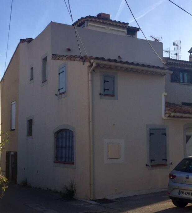 La petite maison de vos vacances