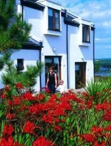 Carleton Village, Youghal, Co. Cork - 3 Bedroom holiday Home - Talo