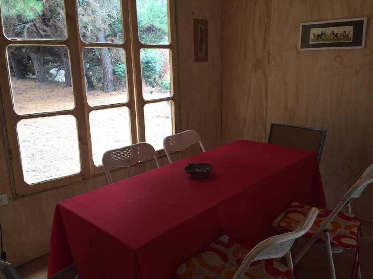 Ritoque: Cabaña entre bosques y dunas - Nature lodges for Rent in ...