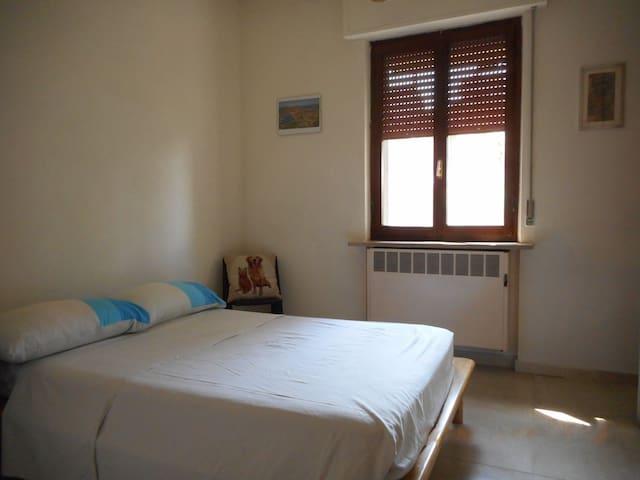 Deliziosa camera matrimoniale in villetta Singola - San Matteo