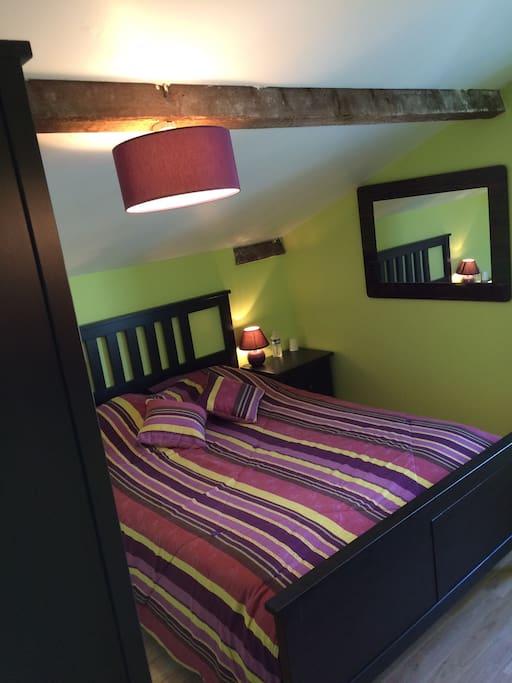 chambre d 39 h tes noirmoutier houses for rent in noirmoutier en l 39 le pays de la loire france. Black Bedroom Furniture Sets. Home Design Ideas
