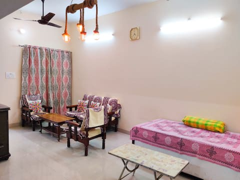 Nahil's - Furnished bungalow with security