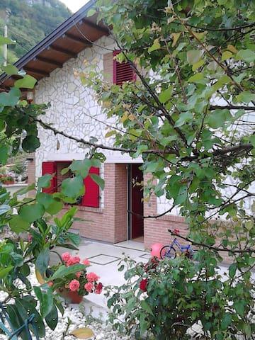 Villa Colarossi - Scanno