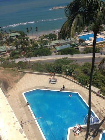 torre marina la mejor vista del litoral