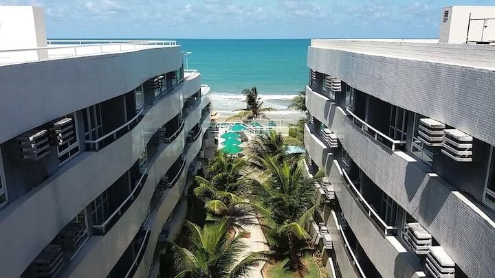 ES - Hotel Ponta Negra Beach apto 319