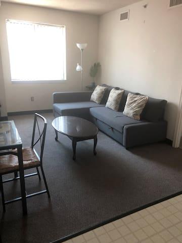 One Bedroom Apartment 506_Georgetown