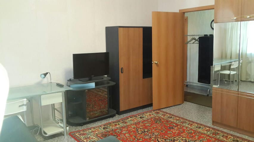 Сдам 2-х комнатную квартиру - Nefteyugansk - Apartment