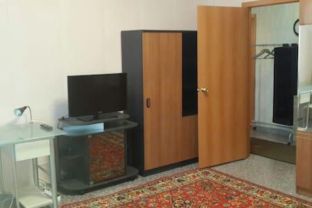 Сдам 2-х комнатную квартиру - Nefteyugansk - Apartemen