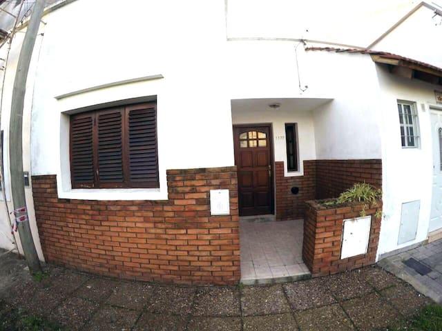 casa en La Plata (Tolosa)